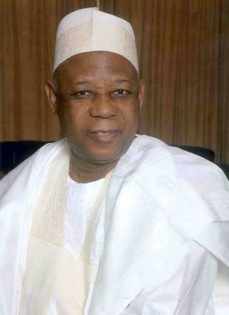Aliyu Mohammed Gusau, former Chief of Army Staff - LifeAndTimes News