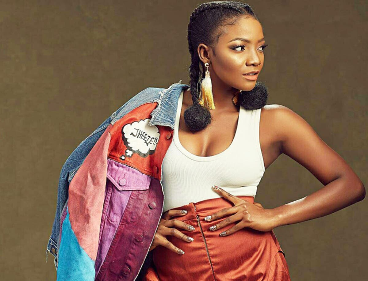 Simi - Nigerian Afrobeats Singer - LifeAndTimes News